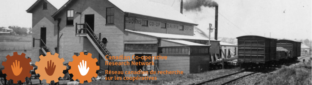 Canadian Co-operative Research Network